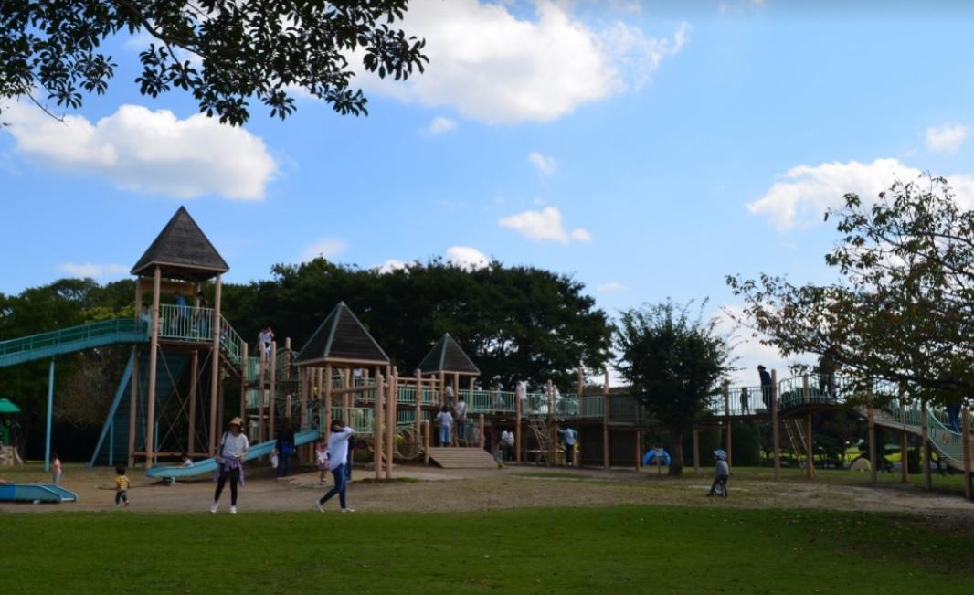百目木公園