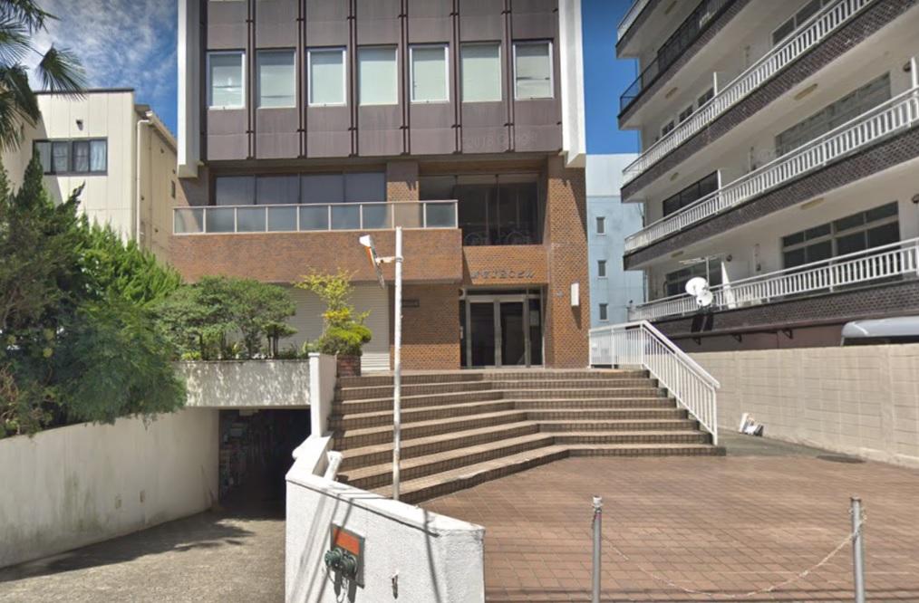 新宿教育会館