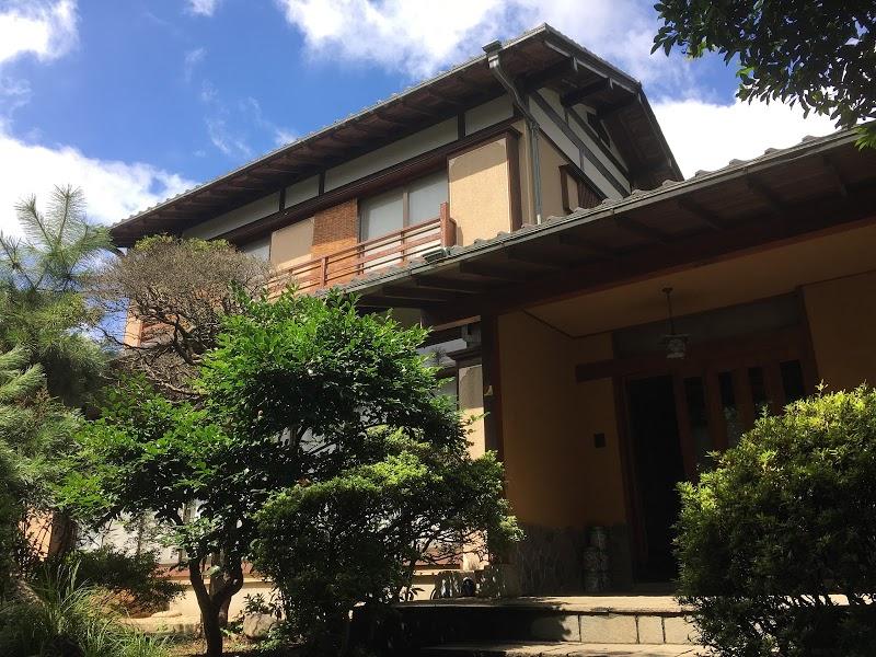 ハウススタジオ studio mon 尾山台1