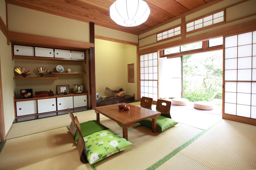 ハウススタジオ studio mon 尾山台