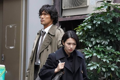 ストロベリーナイト・サーガ,2話