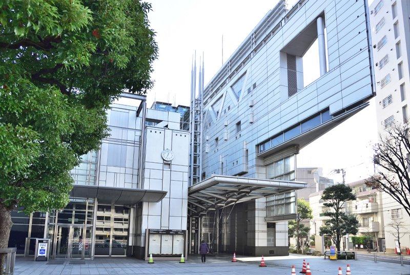大田区産業プラザ pio