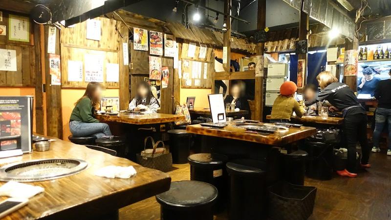 牛恋新宿店