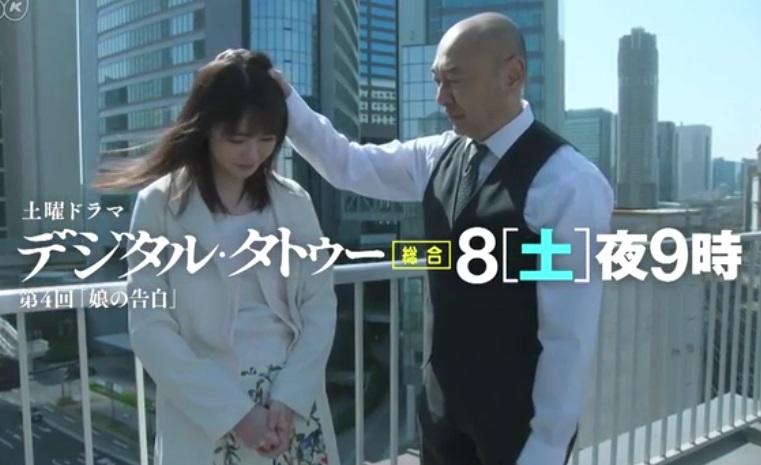デジタル・タトゥー,4話