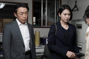 ストロベリーナイト・サーガ,9話