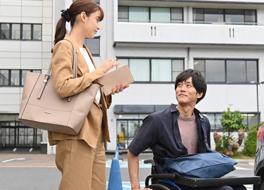 パーフェクトワールド,7話