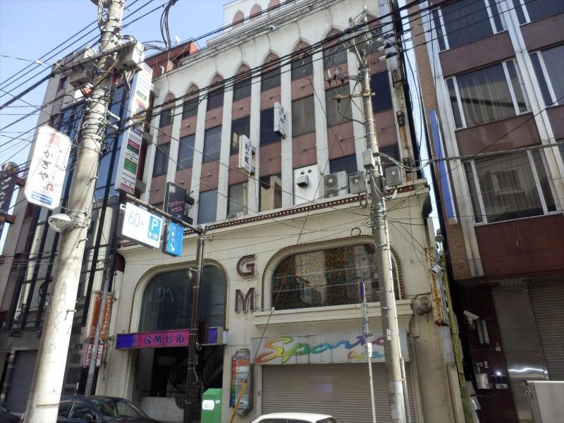 横浜GMビル
