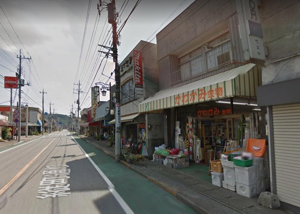栃木県茂木町