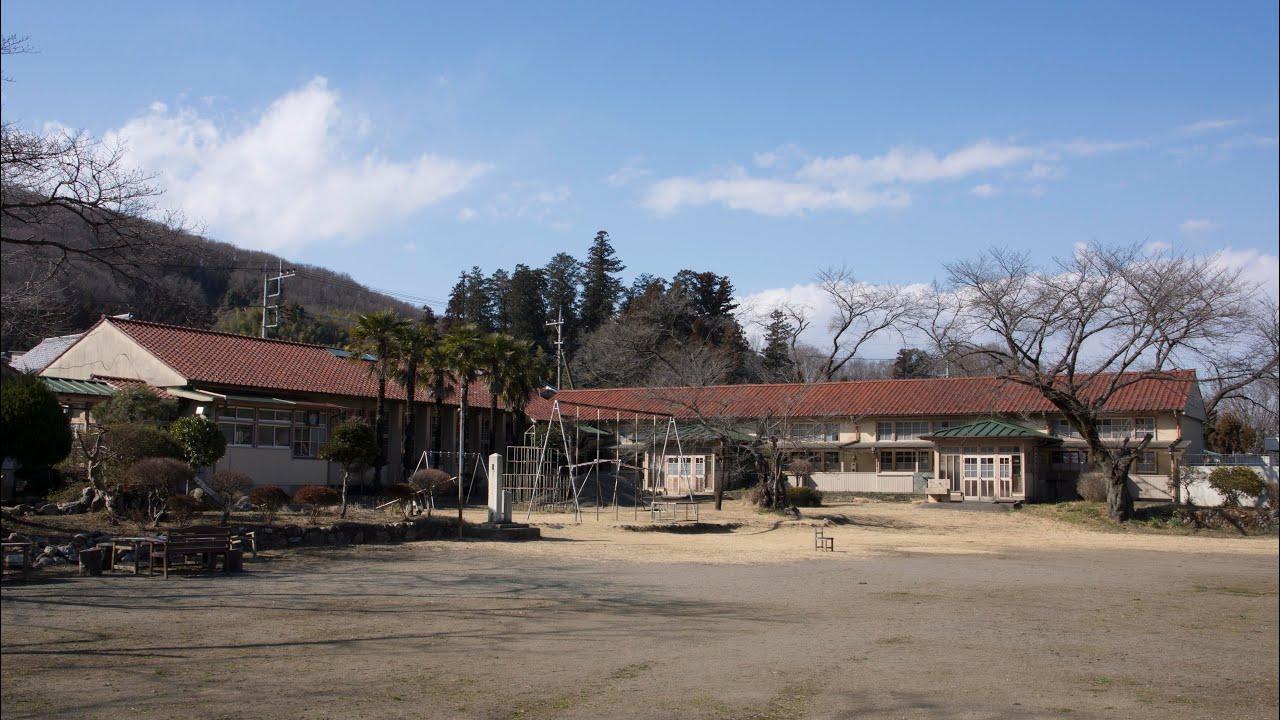 小川小学校 下里分校