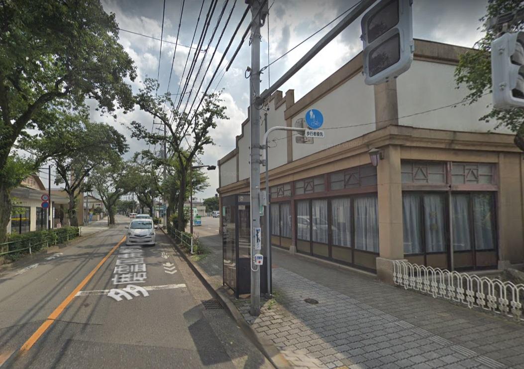 多磨霊園1