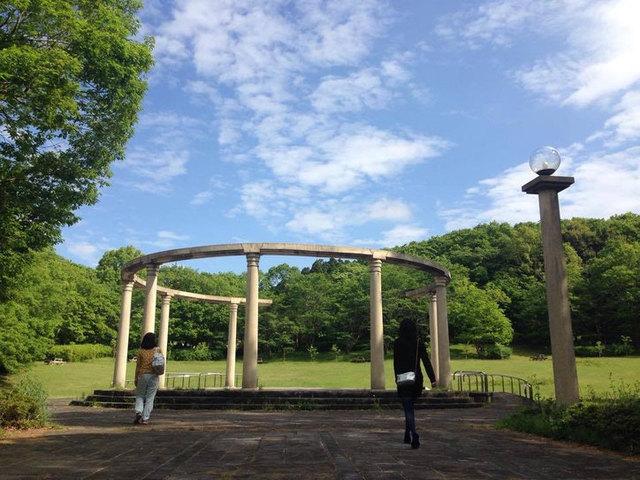 アカデミア公園