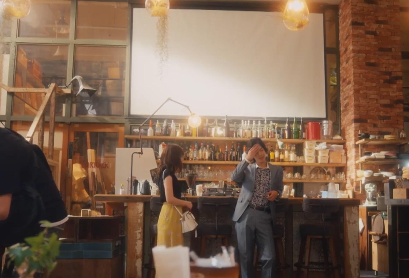 コーヒー&バニラ,5話