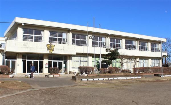 旧長戸小学校