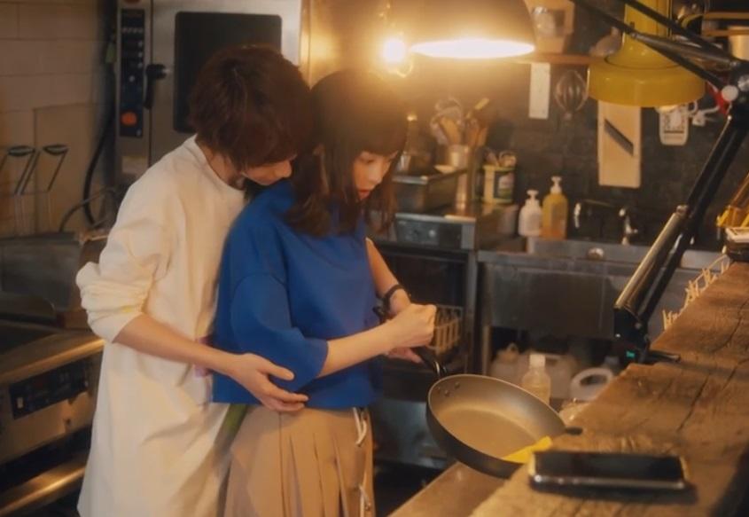 コーヒー&バニラ,2話