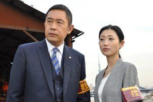 警視庁捜査一課長新作スペシャル1