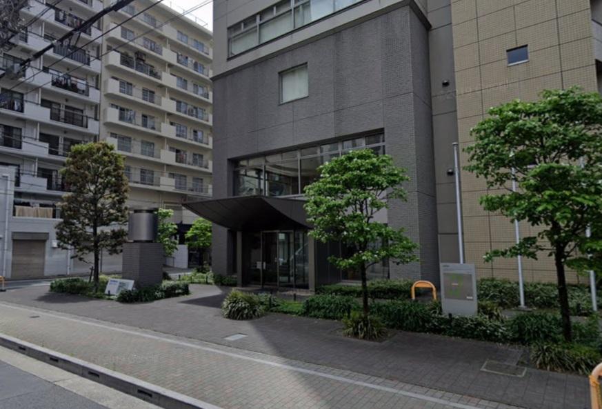 新明和工業(株) 東京営業部