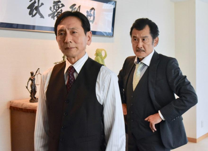 刑事7人,2019,2話