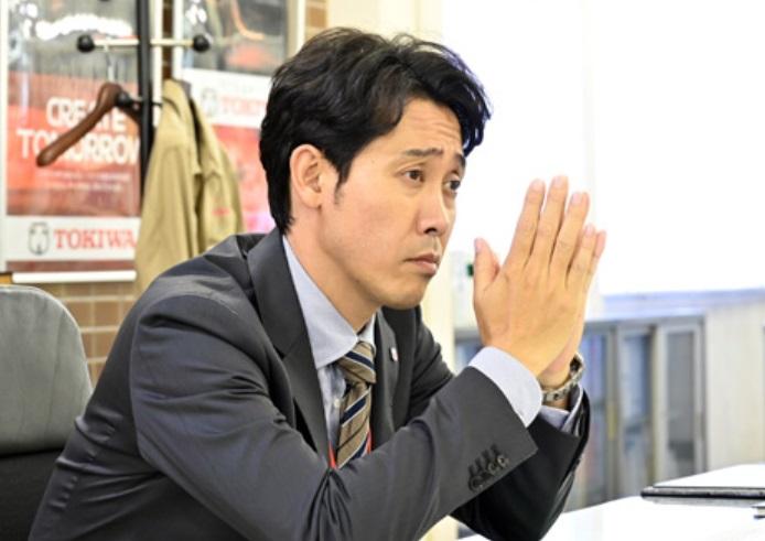 ノーサイド・ゲーム,6話