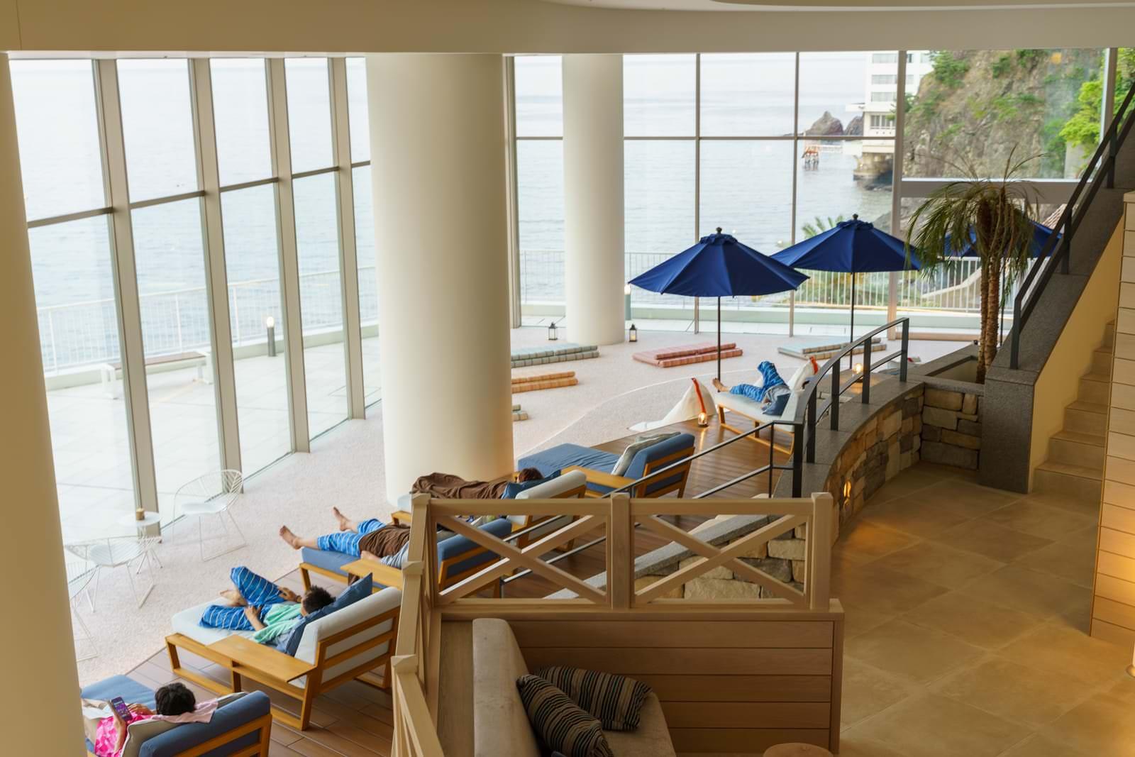 熱海ベイリゾート後楽園