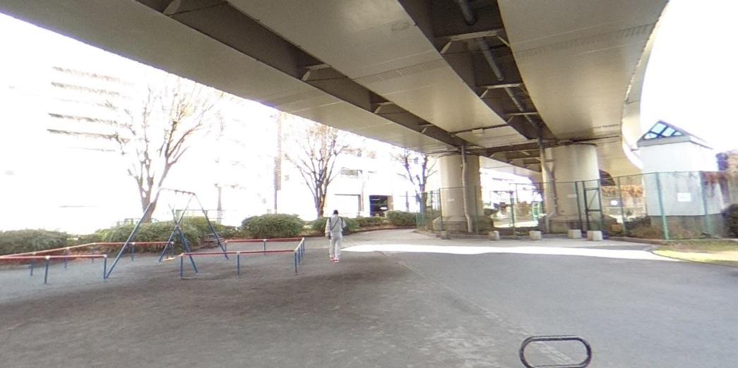 阪東橋公園