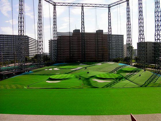 ゴルフクラブイースタン