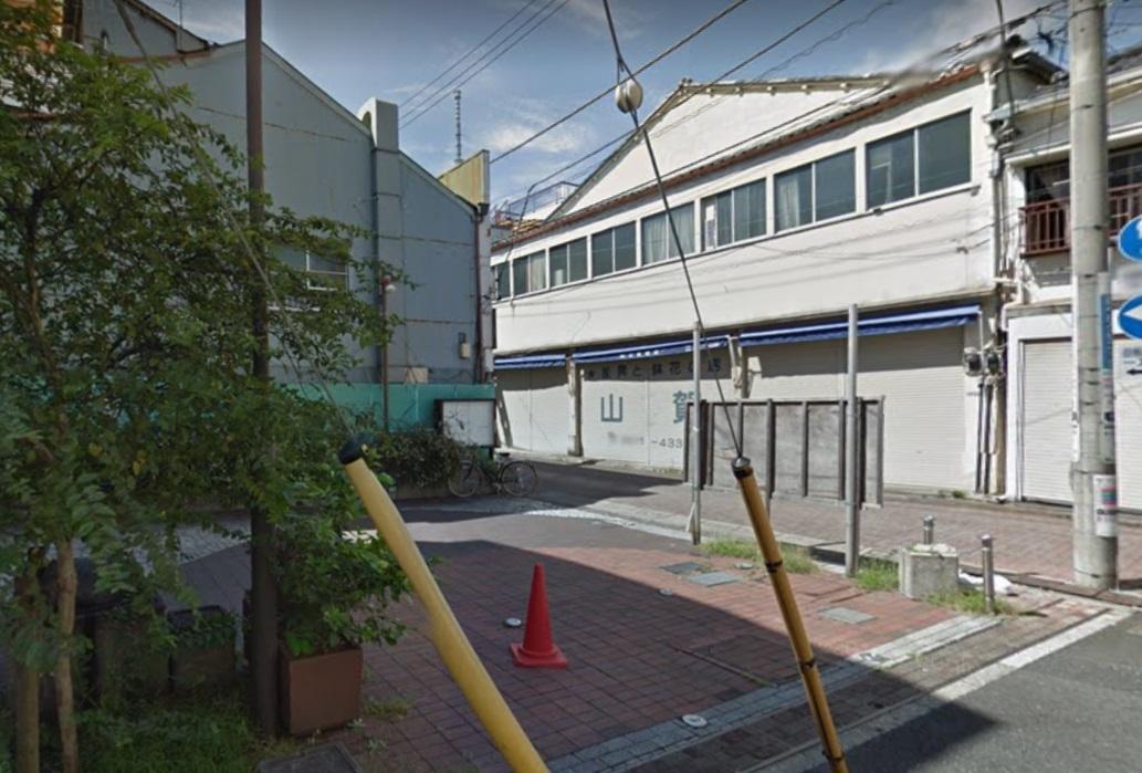 山賀家具センター