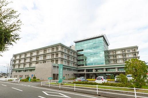 医療法人 沖縄徳洲会榛原総合病院