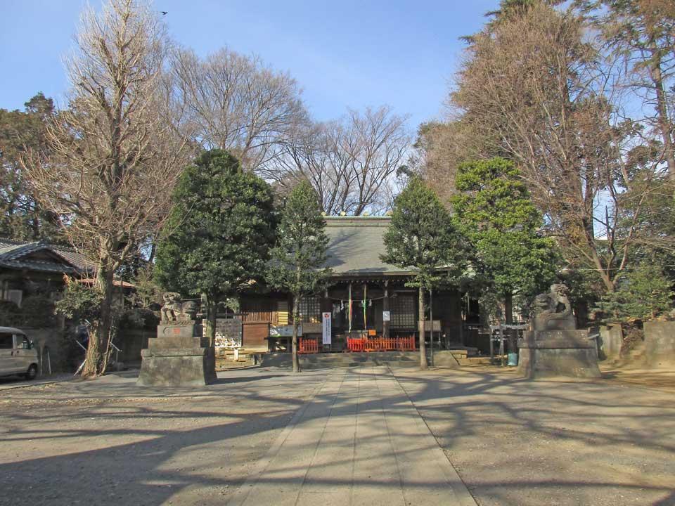 高松八幡神社