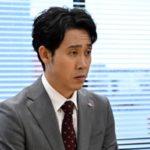 ノーサイド・ゲーム,7話