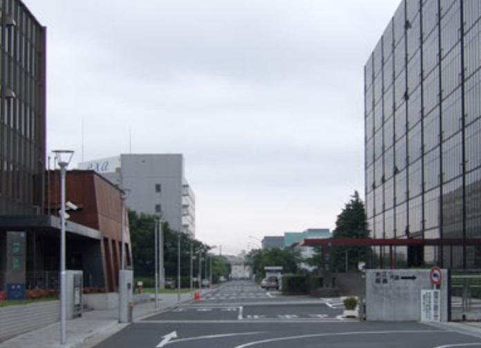 テクノハブイノベーション川崎
