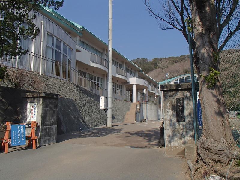 三浜小学校