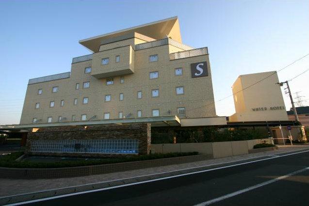 ウォーターホテルS
