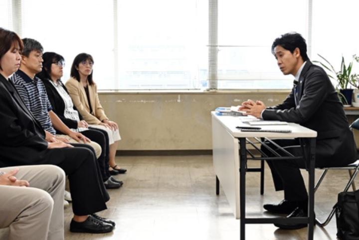 ノーサイド・ゲーム,8話