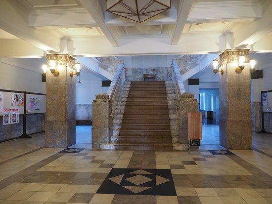 山梨県庁舎 別館