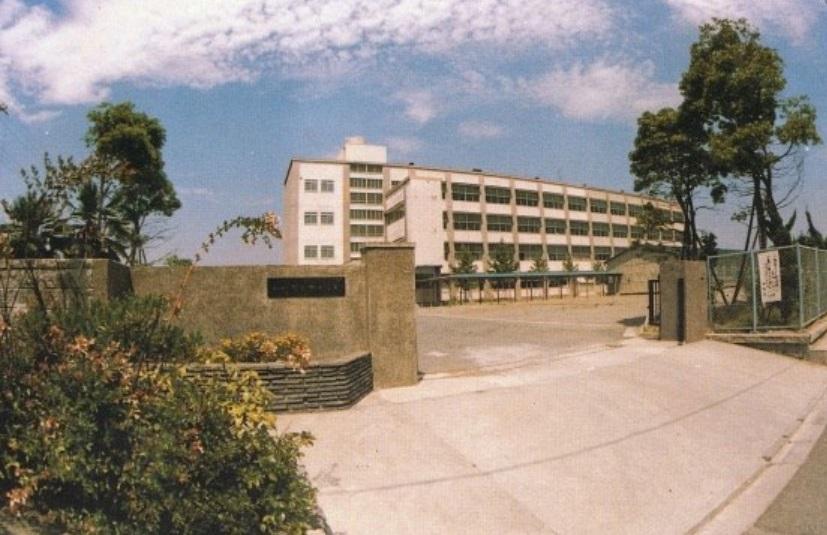 旧野七里小学校