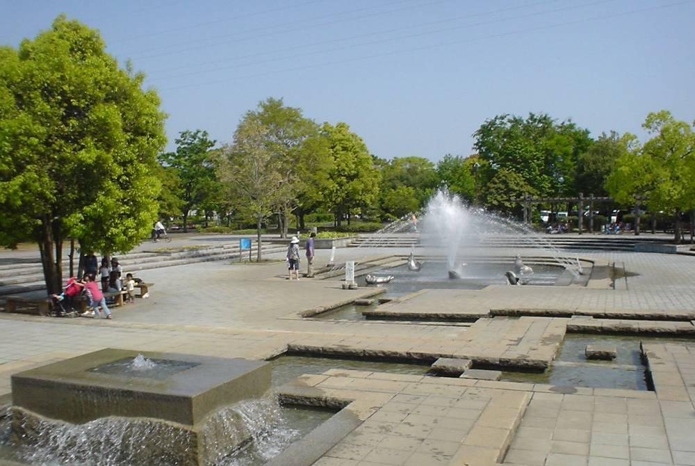 上府中公園