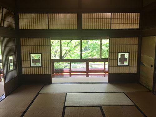 大森武蔵野苑