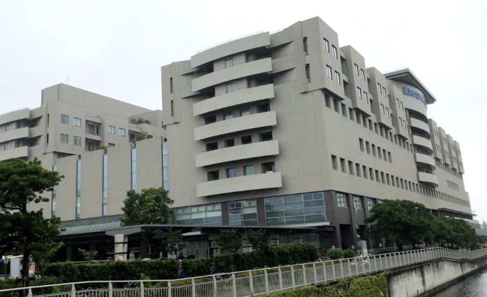 横浜みなと赤十字病院