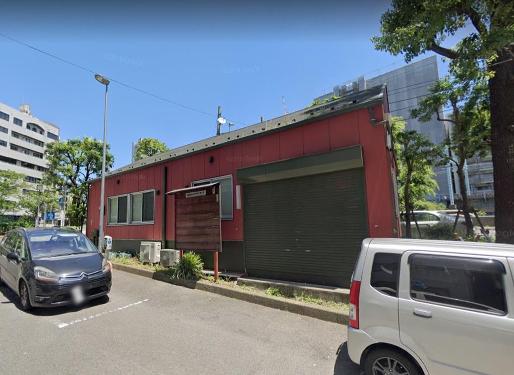 吉田町内会事務所